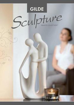 Gilde Skulpturen