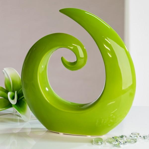 design : moderne skulpturen wohnzimmer ~ inspirierende bilder von ...