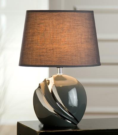 moderne Tischlampe Skulptur Wohnaccessoires Kunststoff