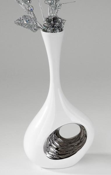 23 deko ideen mit wohnaccessoires ? die moderne vase im spotlicht ... - Moderne Deko