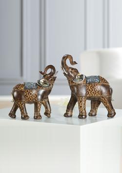 Deko Elefanten aus dem Hause GILDE HANDWERK