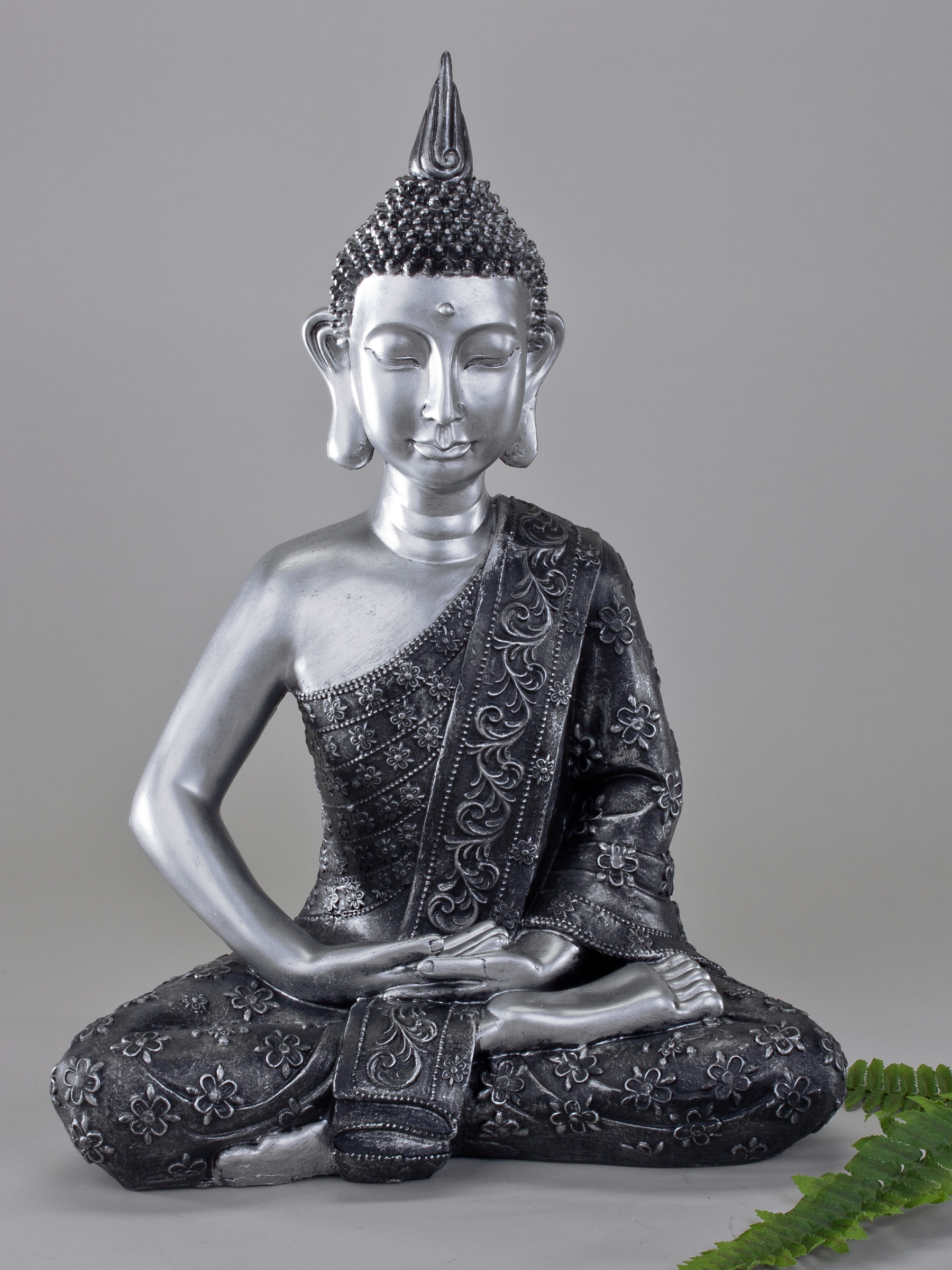 buddha figuren jetzt online bestellen bei. Black Bedroom Furniture Sets. Home Design Ideas