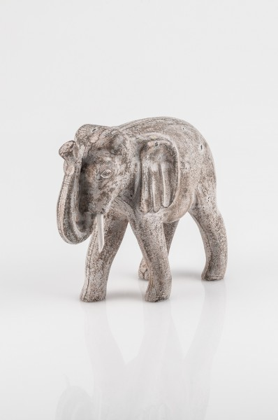 Deko Elefant, 21 cm